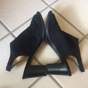 Naturalizers, size 6.5 worn once